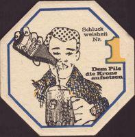 Beer coaster berliner-kindl-35-zadek-small