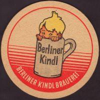 Beer coaster berliner-kindl-40-small