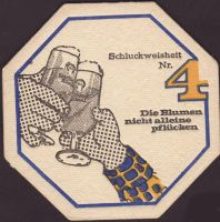 Beer coaster berliner-kindl-43-zadek-small