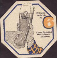 Beer coaster berliner-kindl-44-zadek-small