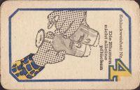 Beer coaster berliner-kindl-52-zadek-small
