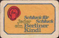 Beer coaster berliner-kindl-53-small