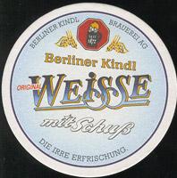 Beer coaster berliner-kindl-8