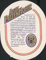 Pivní tácek berliner-schultheiss-11-zadek