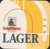 Pivní tácek berliner-schultheiss-12