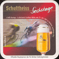 Pivní tácek berliner-schultheiss-16-zadek
