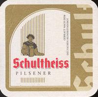 Pivní tácek berliner-schultheiss-16