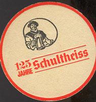 Pivní tácek berliner-schultheiss-2