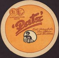 Pivní tácek berliner-schultheiss-24-zadek-small