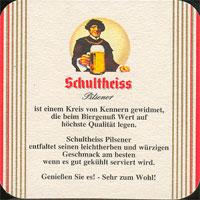 Pivní tácek berliner-schultheiss-4-zadek