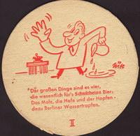 Pivní tácek berliner-schultheiss-41-zadek-small