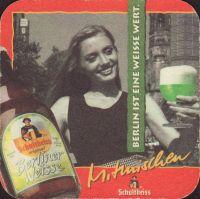 Pivní tácek berliner-schultheiss-47-zadek-small