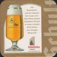 Pivní tácek berliner-schultheiss-6-zadek