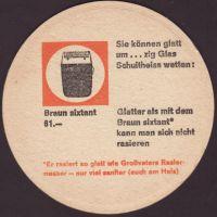 Pivní tácek berliner-schultheiss-67-zadek-small