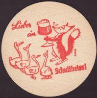 Pivní tácek berliner-schultheiss-70-zadek-small
