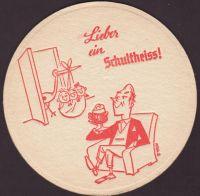 Pivní tácek berliner-schultheiss-75-zadek-small