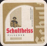 Pivní tácek berliner-schultheiss-8
