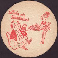 Pivní tácek berliner-schultheiss-80-zadek-small