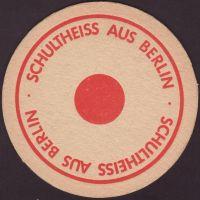 Pivní tácek berliner-schultheiss-88-oboje-small