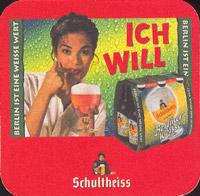 Pivní tácek berliner-schultheiss-9