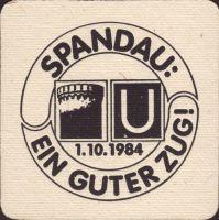 Pivní tácek berliner-schultheiss-90-zadek-small