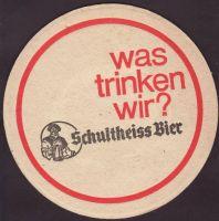 Pivní tácek berliner-schultheiss-95-zadek-small