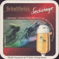 Pivní tácek berliner-schultheiss-97-zadek-small