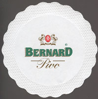 Beer coaster bernard-13