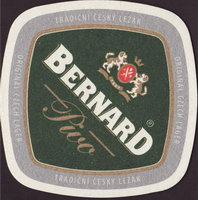 Beer coaster bernard-17-small