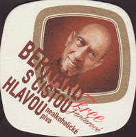 Beer coaster bernard-17-zadek-small