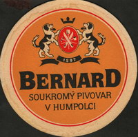 Beer coaster bernard-18-small