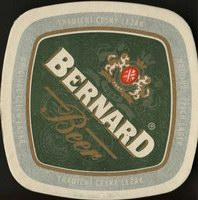 Beer coaster bernard-19-small