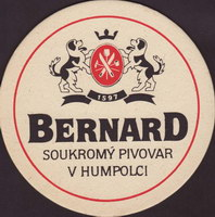 Beer coaster bernard-20-small