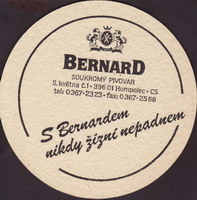 Beer coaster bernard-20-zadek-small