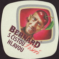 Beer coaster bernard-26-zadek-small