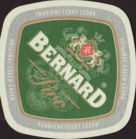 Beer coaster bernard-27-small