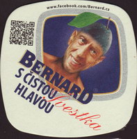 Beer coaster bernard-27-zadek-small