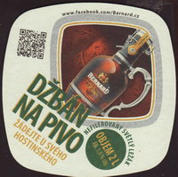 Beer coaster bernard-28-zadek-small