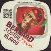 Beer coaster bernard-30-zadek-small