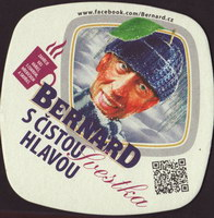 Beer coaster bernard-32-zadek-small