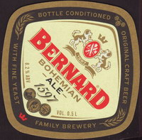 Beer coaster bernard-36-small