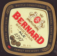 Beer coaster bernard-42-small