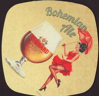 Beer coaster bernard-43-zadek-small