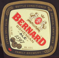 Beer coaster bernard-44-small