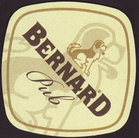 Beer coaster bernard-44-zadek-small