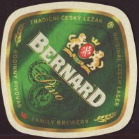 Beer coaster bernard-62-small