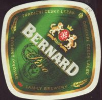 Beer coaster bernard-64-small