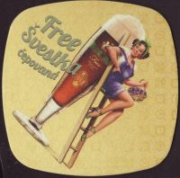 Beer coaster bernard-65-zadek-small