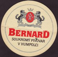 Beer coaster bernard-68-small