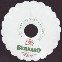Pivní tácek bernard-77-small